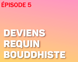 Episode 5 - Deviens requin bouddhiste